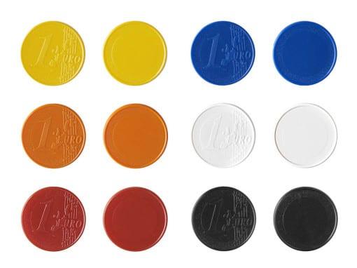 Coin 1€