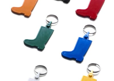 "Key ring Pop ""Boot"""