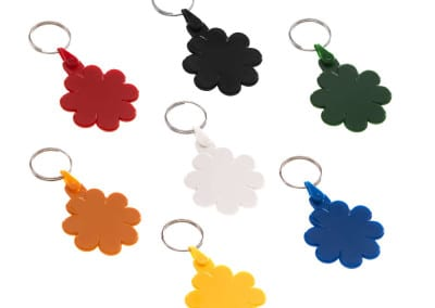 "Key ring Pop ""Clover"""
