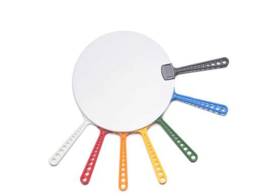 Fan Handle/Fan Circle