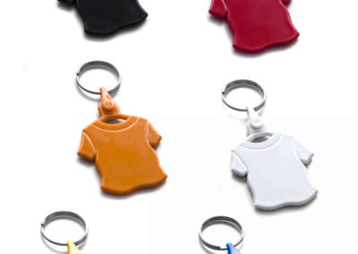 "Key ring Pop ""T-shirt"""